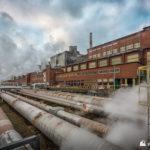 Wilton Power Station