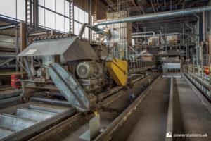 Shuttle conveyor