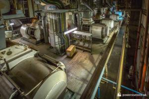 Biomass mill