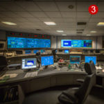 Ironbridge Control Room