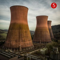 Ironbridge Cooling Towers