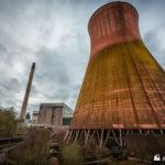 Ironbridge B Power Station