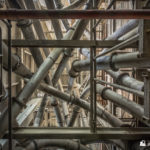 A lot of pipes
