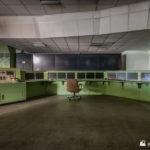 Unit 10 control desk