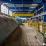 Low pressure turbines