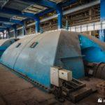 Unit 8 Low Pressure Turbines