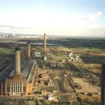 Uskmouth A and B power stations