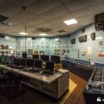 Unit 13 Control Room