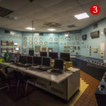 Uskmouth Control Rooms