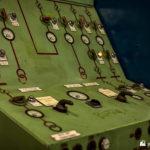 Station Transformer Controls