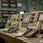 Unit 15 Synchronising Panel