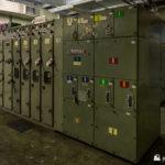 Unit 15 Switch Room