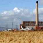 Uskmouth B Power Station