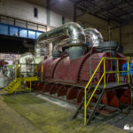 Unit 14 Low Pressure Turbine