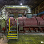 Unit 14 Intermediate Pressure (IP) and Low Pressure (LP) Turbine