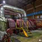 Unit 14 English Electric Turbine and Generator