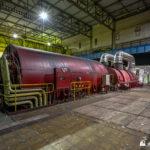 Unit 14 Generator