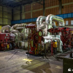Unit 13 High Pressure (HP) turbine and governors