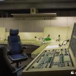 Unit 2 control panel