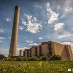 Littlebrook D Power Station