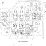 Littlebrook D station layout