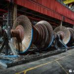 LP turbine blades