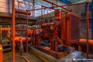 Mulsifyre Pump