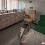 Medical treatment room