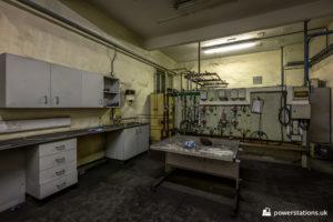 Boiler Sampling Lab