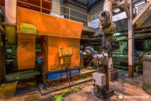 HP Sluice Pump
