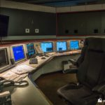Unit 6 control desk