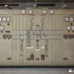 400 Kv Control Board