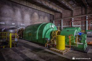 Gas turbine Unit 17