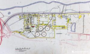 Rugeley B Site Plan