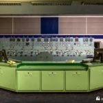 275kv Controls and workstation