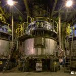 PF Mill 3G