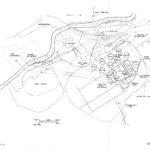 1974 Site Plan