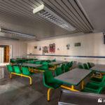 Workshop canteen