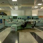 Unit 2 control desks