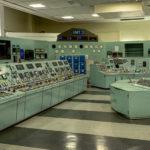 Unit 3 control desks